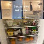 in Kühlschränken verliert man schnell den Überblick, sodass Lebensmittel oft leider weg geschmissen werden