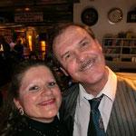 Unsere Gastgeber Marianne und Jochen