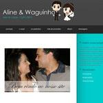www.alineewaguinho.com