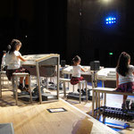 わたじん楽器エレクトーン発表会 毎年舞台監督を担当させてもらっています。