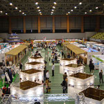 ゆきみらい2007in上越(07年)北陸建設弘済会さんと担当。展示会、シンポジウムなどの制作・運営を担当しました。