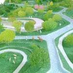 Parque de La Gavia (en constr.) - TOYO ITO