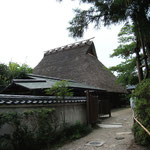 18世紀の古民家