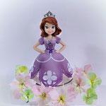 Принцеса Софія (цукрова фігурка)