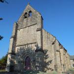 Rempnat - Eglise (extérieur)