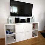 "Flatscreen-TV mit ""Musicbox"""