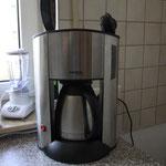 Kaffeemaschine XXL