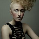 Foto: Daniel Gieseke | Modell: Tina | MakeUp: Anja Frankenhäuser | Hair: Clelia Biller