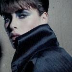 Foto: Daniel Gieseke | Modell: Faina | MakeUp: Hongra Jin | Hair: Clelia Biller