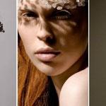 Foto: Daniel Flemm | Modell: Gesche | MakeUp: Stephanie Trinkaus | Hair: Clelia Biller