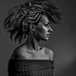 Foto: Daniel Gieseke | Modell: Julia | MakeUp: Violeta Pentek | Hair: Clelia Biller