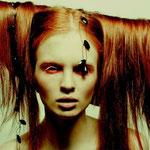 Foto: Daniel Gieseke | Modell: Gesche | MakeUp: Stephanie Trinkaus | Hair: Clelia Biller