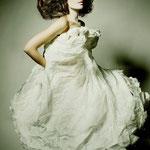 Foto: Daniel Gieseke | Modell: ? | MakeUp: Anja Frankenhäuser | Hair: Clelia Biller
