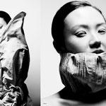 Foto: Daniel Gieseke | Modell: Shasha | MakeUp: ? | Hair: Clelia Biller