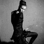 Foto: Daniel Gieseke | Modell: Milena | MakeUp: Hongra Jin | Hair: Clelia Biller