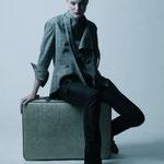Foto: Daniel Kunzfeld | Modell: ? | MakeUp: Hongra Jin | Hair: Clelia Biller
