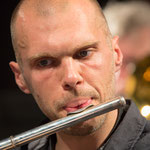 Nils Brederlow, Saxophon und Flöte