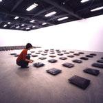 土の音 2002 ギャラリーサンセリテ