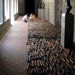 土の音 2006 安曇野市豊科近代美術館