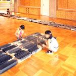 土の音 2000 愛知児童総合センター蔵