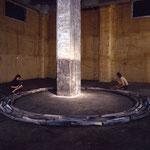 土の音 1999 名古屋港旧20号倉庫