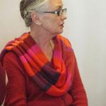 Ilona Topp, Polstertextilien