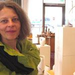 Ingrid Ripke-Bolinius, Keramikerin
