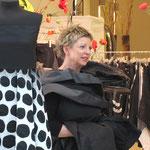 Sabine Wagner, Modedesignerin