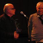 P.J. ARNAUD et R. DELBOUYS