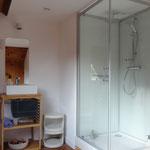 Lucarne bathroom