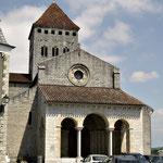 Sauveterre de Béarn - l'église