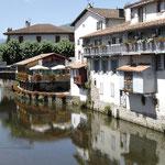 Saint- Jean-pied-de-port  - La Nive-2
