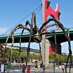 Bilbao - autour du Guggenheim