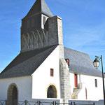 Eglise d'Espès