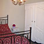 Iribarnia - mobilier chambre Pikondoa