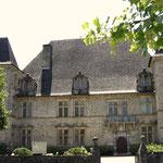 Mauléon - Chateau d'Andurain