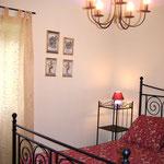Iribarnia - chambre Pikondoa