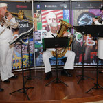 US Europe Naval Band Naples Sexth Fleet