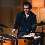 Tobias Haußmann – Schlagzeug
