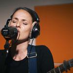Antonia Wohlgemuth – Gesang