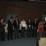 Andrea Magliocchetti 1° premio categoria C