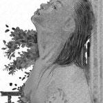 岩井志摩子「愛人の記憶の散逸」16-1 週刊ポスト(小学館) 2007