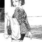 桐野夏生「猿の見る夢」34-2 週刊現代(講談社) 2014