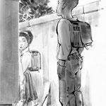 熊谷達也「七夕しぐれ」小説宝石 2006