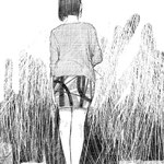 桐野夏生「猿の見る夢」1-2 週刊現代(講談社) 2013
