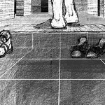 桐野夏生「猿の見る夢」45-1 週刊現代(講談社) 2014
