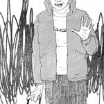 桐野夏生「猿の見る夢」14-1 週刊現代(講談社) 2013