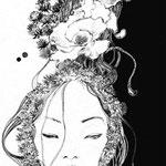 岩井志摩子「愛人の記憶の散逸」13-1 週刊ポスト(小学館) 2007