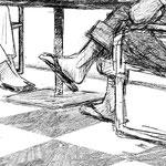 新野剛志「美しい家」2-2小説現代(講談社)2012.09