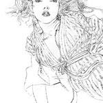 川上宗薫「女の魔性」小説宝石 2009